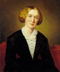 Foto George Eliot