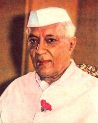 Foto Jawaharlal Nehru