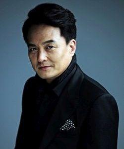 Foto Jo Min Ki