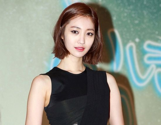 Foto Ko Joon Hee