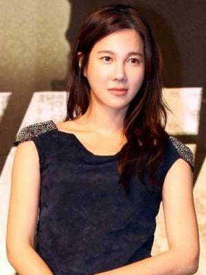 Foto Lee Ji Ah
