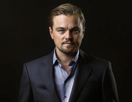 Foto Leonardo DiCaprio 1