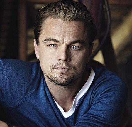 Foto Leonardo DiCaprio 2