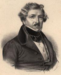 Foto Louis J.M. Daguerre