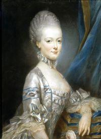 Foto Marie Antoinette