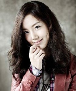 Foto Moon Chae Won