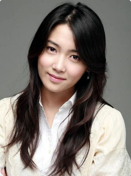 Foto Nam Sang Mi