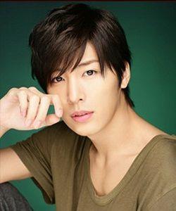 Foto Noh Min Woo