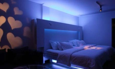 Foto Nordic Light Hotel