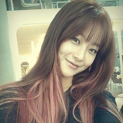 Foto Oh Yeon-seo