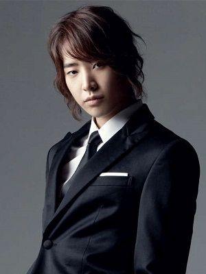 Foto Park Min Woo