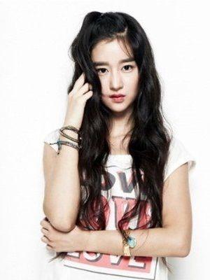 Foto Seo Ye Ji