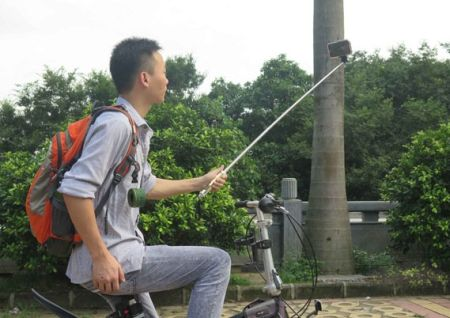 Foto Tongsis