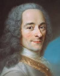 Foto Voltaire