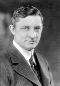 Foto Willis Carrier