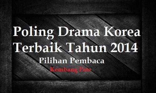 Poling Drama Korea 2014