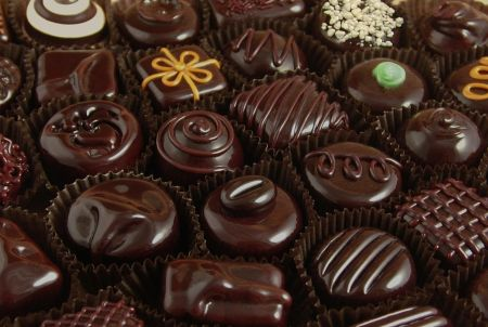 Krisis Cokelat