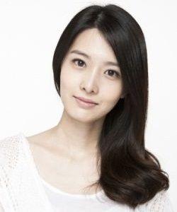 Poster Kim Yoo Ri