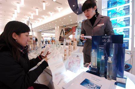 Toko Kosmetik Beijing
