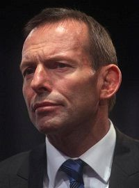 Foto Tony Abbott