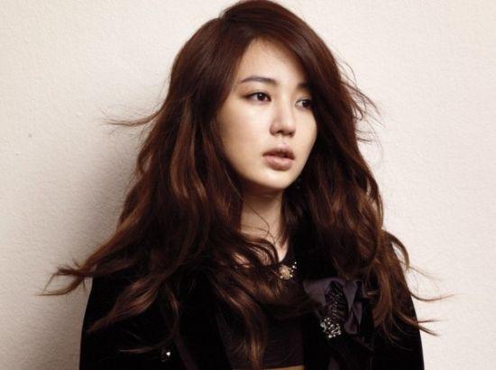 Yoo Eun Hye Juga Seorang Sutradara