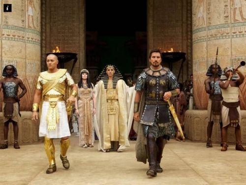 Cuplikan film Exodus