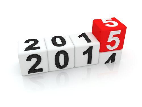 DP dan Gambar Ucapan Tahun Baru 2015 22