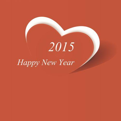 DP dan Gambar Ucapan Tahun Baru 2015 24