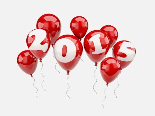 DP dan Gambar Ucapan Tahun Baru 2015 27