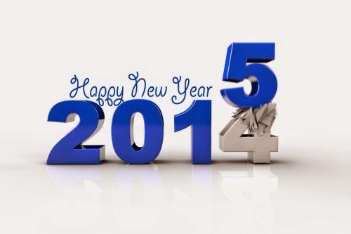 DP dan Gambar Ucapan Tahun Baru 2015 31