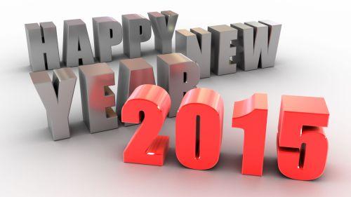 DP dan Gambar Ucapan Tahun Baru 2015 34