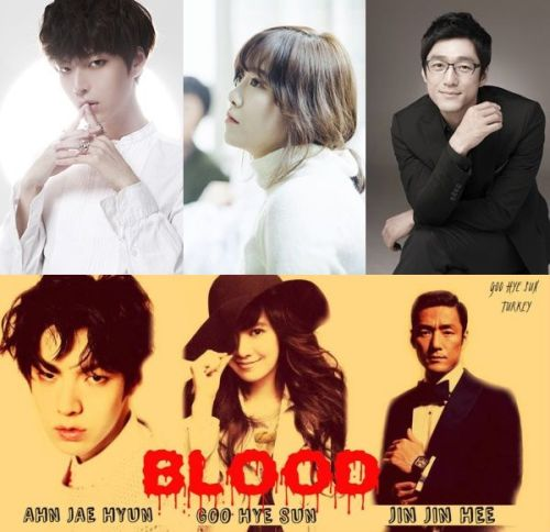 Drama Korea Blood