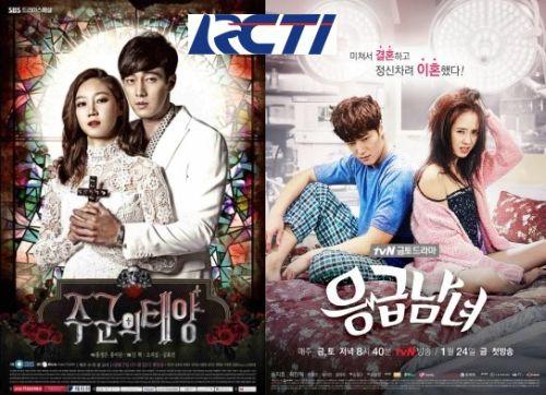 Drama Korea RCTI 2015