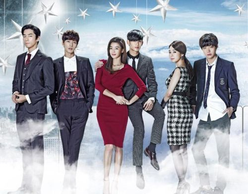 Drama My Love from the Stars