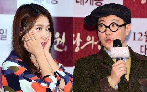 Film Baru Park Shin Hye