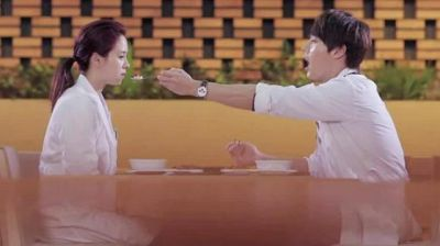Foto Adegan Drama Emergency Couple 17
