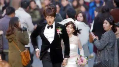 Foto Adegan Drama Emergency Couple 24