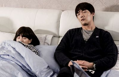 Foto Adegan Drama Emergency Couple 32