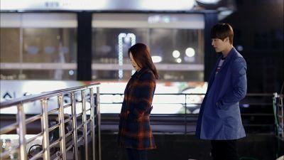 Foto Adegan Drama Emergency Couple 36