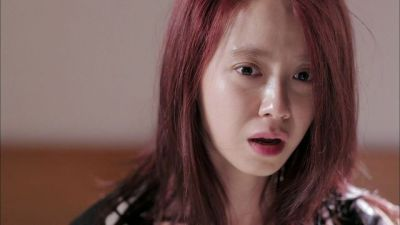 Foto Adegan Drama Emergency Couple 42