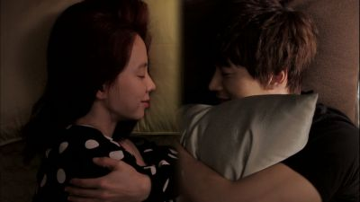 Foto Adegan Drama Emergency Couple 49