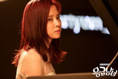 Foto Adegan Drama Emergency Couple 7
