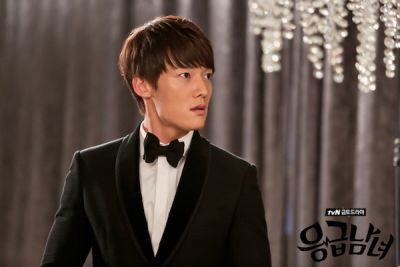 Foto Adegan Drama Emergency Couple 9
