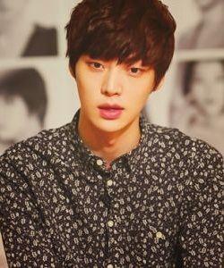 Foto Ahn Jae-hyun Cheon Yoon-jae
