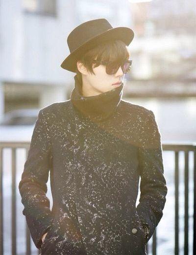 Foto Aktor Korea Ahn Jae-hyun 12