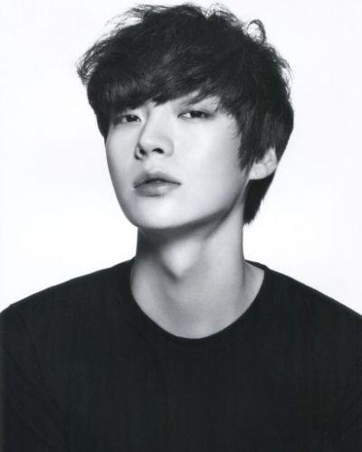 Foto Aktor Korea Ahn Jae-hyun 13