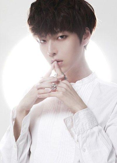 Foto Aktor Korea Ahn Jae-hyun 15