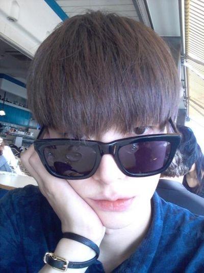 Foto Aktor Korea Ahn Jae-hyun 18