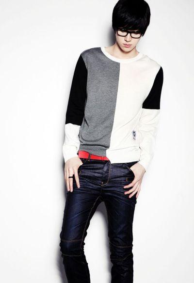 Foto Aktor Korea Ahn Jae-hyun 20