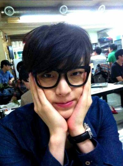 Foto Aktor Korea Ahn Jae-hyun 26
